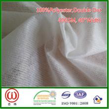 100%polyester hem interlining