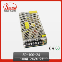 100W 96VDC-12VDC Converter Power Supply