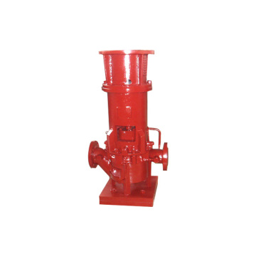 API610 OH3 Pompe petrolchimiche monostadio