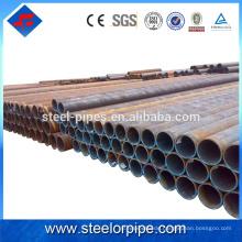 2016 Neue Produkte 30 Zoll nahtlose Stahlrohr