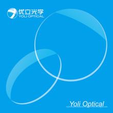 1.56 UV400 Cw-400 Sp 72 / 65mm Lentille optique Hmc EMI