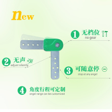 Multi Angle Silent Adjustable Sofa Bed Hinge