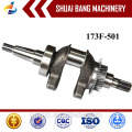 High Performance Agricultural Machinery Crankshaft Manufacture