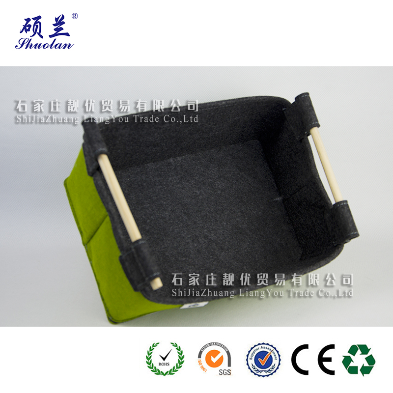 Top Quality Felt Storage Box