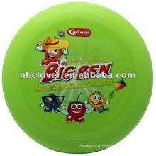 2012 Newest Promotional Dog frisbee promotional