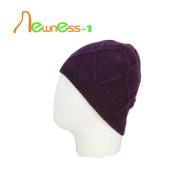 Comfortabele katoen Winter Ski Beanie hoeden