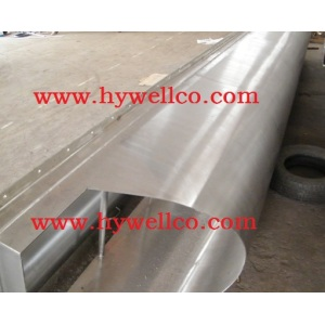 Compound Fertilizer Drying Machine