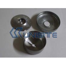 Peça de estampagem metálica de precisão com alta qualidade (USD-2-M-217)