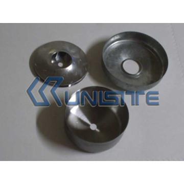 Pièce d'estampage métallique de précision avec haute qualité (USD-2-M-217)