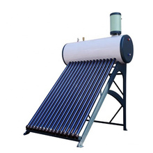 Hot Selling 20-35-45 Degrees All Stainless Steel Solar Water Heater Price