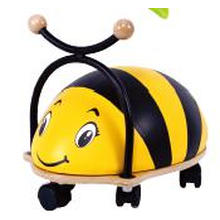 Ride -on Bee / Деревянная игрушка / слайдер / игрушечный автомобиль