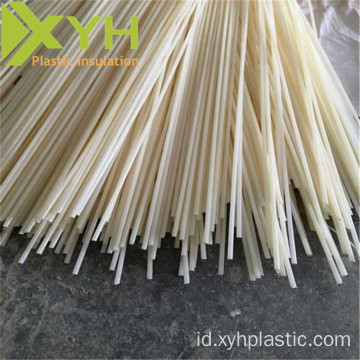 Quality Rigid Engineer Plastik ABS Round Bar Rod