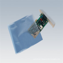 Transparent Electrical Components Heat Sealable Packing Film