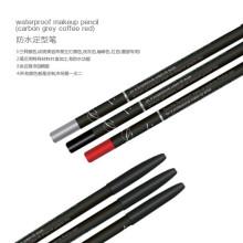 Impermeável longo duradoura eyeliner lápis de sobrancelha lápis de maquiagem permanente