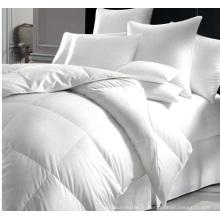 Утиное одеяло из пухового одеяла с утиной пуховой одеяло (DPF1081)