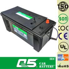 12V150AH, batterie de voiture moins propre