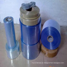 O encolhimento do calor do POF da dobra do centro / filme de estiramento para o filme de empacotamento do PE / LDPE / LLDPE / HDPE