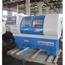 Preço da máquina do torno do CNC de Ck6132 Taiwan