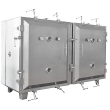 Square Static Tray Dryer Oven