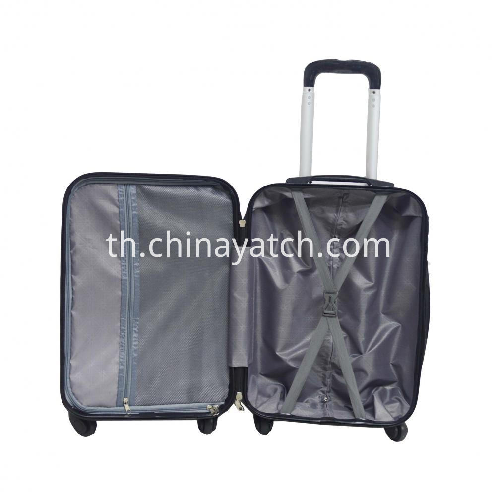 Promotion Abs Trolley Luggage