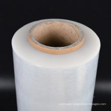 Stretch Film for Pallet Wrapping