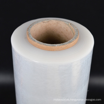 Película de estiramiento para embalaje de paletas