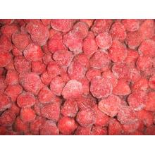 IQF strawberries from China