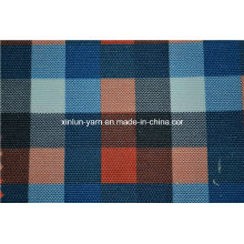 100% Polyester-Gewebe für Möbel / Sofa Fabric
