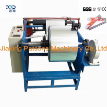 China Supplier Manual Alumínio Foil Catering Roll Winder