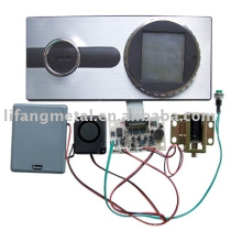 Safes electronic panel,safe locks