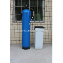 Good Quality Stainless Steel Water Softener for Shower