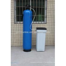 Système d'adoucisseur d'eau Ck-Sf-1000L pour le traitement de l'eau et la filtration de l'eau