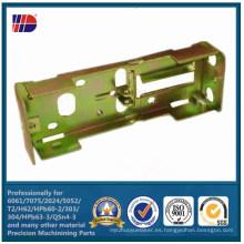 Piezas de hardware de sellado de precisión (WKC-203)