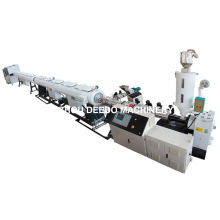 Nueva máquina de extrusión de tubos PPR de diseño