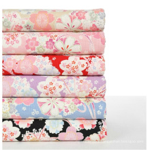 2015 Hot Sale Rayon Printed Fabric