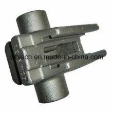 Piezas del CNC del bastidor de inversión de la precisión del acero inoxidable (pieza de maquinaria)