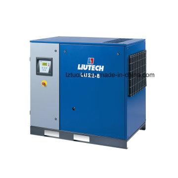 Atlas Copco - Liutech 37kw Compressor de ar parafuso