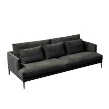 Hot Sale Modern Design Home Leisure Sectional Sofa Furniture