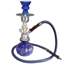 Hookah en verre de haute qualité pour acheteur en gros de fumer (ES-HK-030)