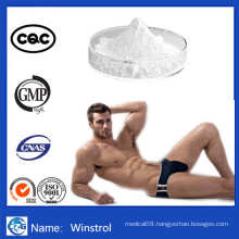 Healthy Bodybuilding Supplements Steroids Powder Winstrol