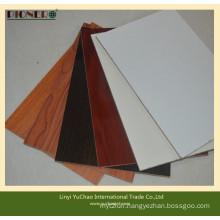 Hot Sale Melamine Plywood for Furniture
