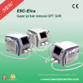 Medical Ce Approved IPL Hair Removal Opt Beauty Machine