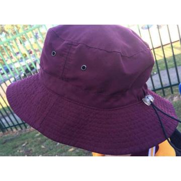 2016 Fashion Embroidered Bucket Hat Fisherman Cap