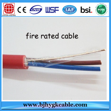 Bs6387 Fire Resistant Cable Two Core