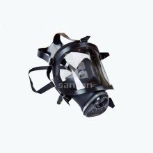 Powered Protect Full Face Atmung Atemschutzmaske für Chemikalien