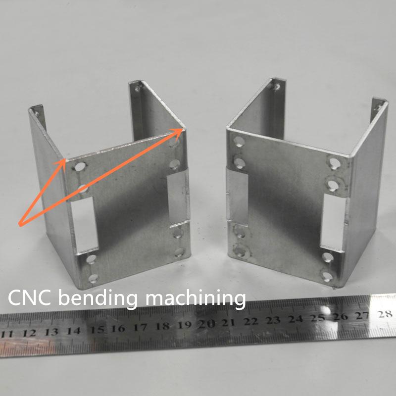 Cnc Bending Machining
