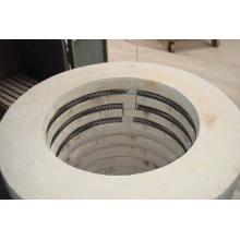 High Temperature Ceramic Fiber Resistance Electric Furnace