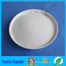 Polyacrylamide anionique à poids moléculaire élevé pour la déshydratation des boues