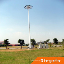 25m LED Stadium High Mast Beleuchtung mit Coc Zertifikat