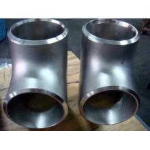 Codo de montaje de tubería de baja temperatura A420 Wpl3 Wpl6